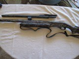 remington 12 gage model 11-87 special purpose camo. 3 inch mag. - 1 of 11