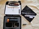 shotkam gun camera