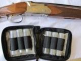 "skb 585 "" gold package"" 12 gageo/u shotgun - 10 of 15"