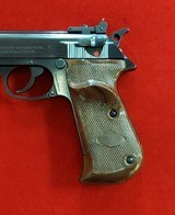 """""""SOLD"""" Walther PP Sport - 4 of 16"""