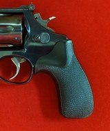 """PENDING SALE"" John Javino Custom Effector S&W 25-2 45 ACP - 6 of 17"