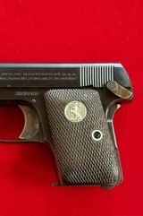 """""""Sold"""" Colt 1908 25acp - 6 of 8"""