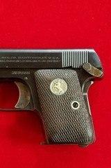Colt 1908 25acp - 6 of 8
