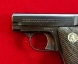 Colt 1908 25acp - 5 of 8