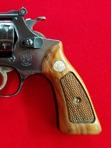 Smith & Wesson Model 34 22lr - 5 of 17