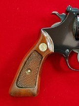 Smith & Wesson Model 34 22lr - 3 of 17
