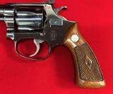 Smith & Wesson Model Of 1953 22/32 Target Pre 35 - 6 of 14