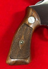 Smith & Wesson Model Of 1953 22/32 Target Pre 35 - 2 of 14