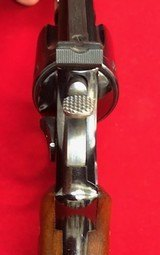 Smith & Wesson Model Of 1953 22/32 Target Pre 35 - 10 of 14