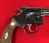 Smith & Wesson Model Of 1953 22/32 Target Pre 35 - 3 of 14