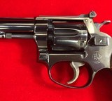 Smith & Wesson Model Of 1953 22/32 Target Pre 35 - 7 of 14