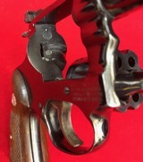 Smith & Wesson Model Of 1953 22/32 Target Pre 35 - 14 of 14