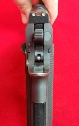 Kimber1911 Custom TLE II. 45acp - 4 of 11