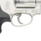 Smith & Wesson 638 38spl NEW - 5 of 6