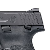 Smith & Wesson M&P Shield 40cal 2.0 Thumb Safety NEW - 2 of 5
