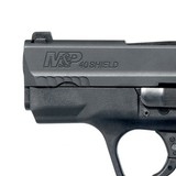 Smith & Wesson M&P Shield 40cal 2.0 Thumb Safety NEW - 5 of 5