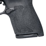 Smith & Wesson M&P Shield 9mm 2.0 Thumb Safety NEW - 5 of 5