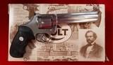 """Colt King Cobra 357mag 6"""" Barrel"""