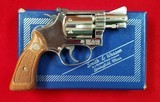 Smith & Wesson 34-1
