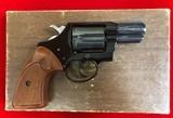 Colt Cobra 38spl