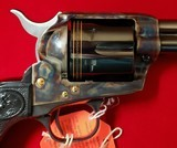 Colt SAA Peace Maker Limited Edition 1 of 75