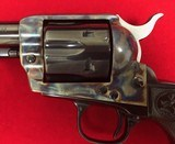 """Sold"" Colt Single Action Army 44-40 - 10 of 15"