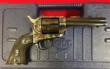 """Sold"" Colt Single Action Army 44-40 - 1 of 15"