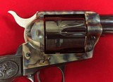 """Sold"" Colt Single Action Army 44-40 - 6 of 15"
