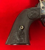 """Sold"" Colt Single Action Army 44-40 - 5 of 15"