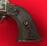 """Sold"" Colt Single Action Army 44-40 - 9 of 15"