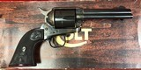 Colt Single Action Army 357mag
