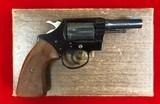 Colt CobraRare 3'' Barrel