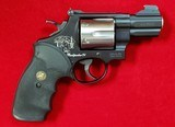 """""""PENDING SALE"""" Smith & Wesson 329 PD Backpacker - 3 of 17"""