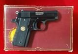 Colt Mustang Plus II