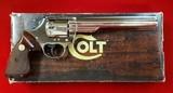 Colt Trooper MKIII 22LR