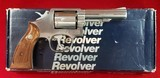 Smith & Wesson 65-3357mag