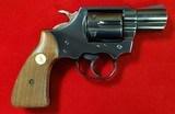 Colt Lawman III (Year 1981) 357mag