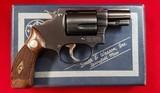 S&W 36 38spl