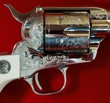 """Sold"" Colt Single Action Army 45 Colt"