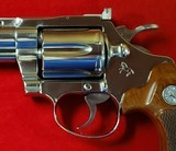 "Colt Diamondback 22lr Nickel 4"" - 10 of 20"