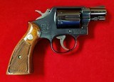 Smith & Wesson 10-5 38spl