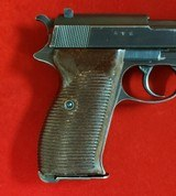 """""""Sold"""" Walther p38 AC44 - 3 of 11"""