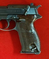 """""""Sold"""" Walther p38 AC44 - 6 of 11"""