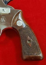 """"""" SOLD """" Smith & Wesson Pre 30 Flat Latch 32s&w - 6 of 12"""
