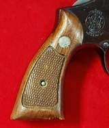 Smith & Wesson Model 10-638spl - 7 of 18