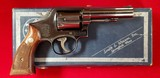 Smith & Wesson Model 10-638spl - 1 of 18