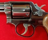 Smith & Wesson Model 10-638spl - 10 of 18