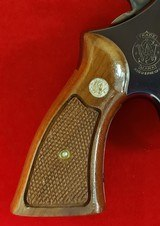 """""""Sold"""" Smith & Wesson 27-2 357mag - 5 of 19"""