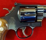 """""""Sold"""" Smith & Wesson 27-2 357mag - 4 of 19"""