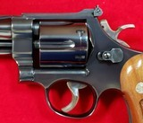 """""""Sold"""" Smith & Wesson 27-2 357mag - 8 of 19"""